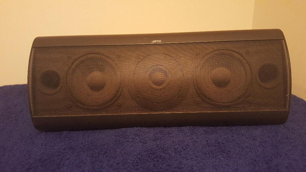 Jamo Centre Speaker 100