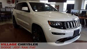 2016 Jeep Grand Cherokee SRT, NAVI, PANORAMIC ROOF, 19 SPEAKERS