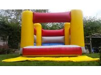 12ft by 12ft Bouncy Castle For Sale £450