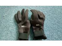 Medium Neoprene Gloves