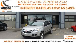 2007 Saturn Outlook XE (APPLY NOW DRIVE NOW)