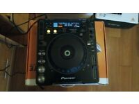 PIONEER CDJ-1000 MK1 - Compact Disc Player ~ CD/MP3 Turntable