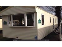 Pet Friendly Private Caravan Hire on Haggerston Holiday Park