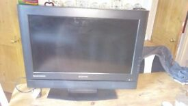 "32"" LCD digital TV"