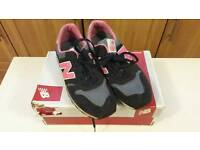 Ladies New Balance size 9 trainers