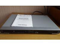 Wharfedale DVD/CD Player