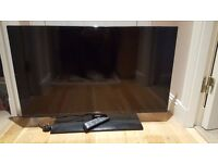 Samsung UE39F5000 39 Inch Full HD 1080p LED TV With Freeview