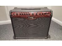 Line 6 50W guitar amplifier