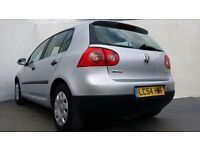 2004 | Volkswagen Golf 1.4 S | Manual | Petrol | 2 Former Keepers | New Cambelt Installed |