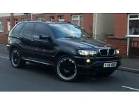 For sale BMW X5 SPORT PACK 3.0 DIESEL FULL SPEC PX AVAILABLE