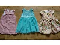 Bundle of girl clothes 12-18 months