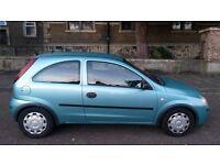 Vauxhall Corsa 1.3 CDTi Life
