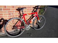 Giant OCR-2 Road Bike