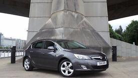 2011 11 VAUXHALL ASTRA 1.6i 16v VVT SRI ( 115ps ) 30K (CHEAPER PART EX WELCOME)**FINANCE AVAILABLE**