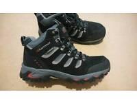 Karrimor Mount Mid 7 Weatherlite Walking Boots Men's Size 8