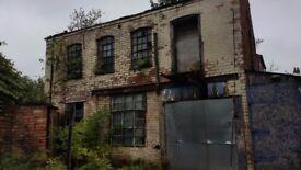 Land for sale in Winson Green Birmingham