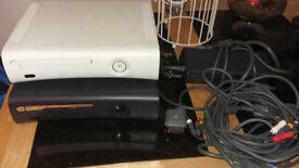 Xbox 360 Faulty