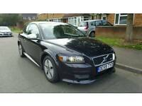 2009 VOLVO C30 1.6 D DRIVe R-Design DIESEL SIMILAR TO GOLF FOCUS LEON ASTRA SCIROCCO 1 SERIES A3