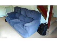 3-seater sofa for clearance