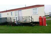 Caravan Holiday in Mablethorpe