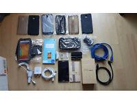 Samsung Galaxy Note 3 32GB Unlocked Near Mint + Loads of extras