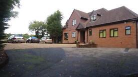 Rooms in shared house near Farnham