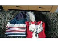 Boys Clothes Bundle 10 years
