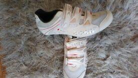 Lake road bike shoes size 44