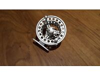 Cast Aluminium Fly Fishing Reel
