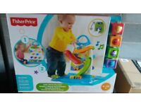 Fisher Price Activity Wall