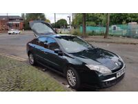 Renault Laguna Initiale Turbo semi-automatic VERY LOW MILEAGE