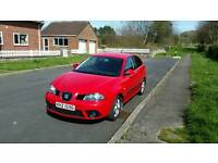 SEAT IBIZA REFERENCE SPORT 12V 57 PLATE