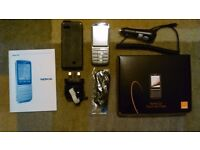 Nokia C3-01 Touch and Type bundle,Sim read problem.
