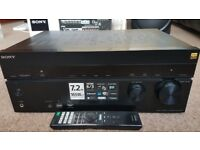 Sony STR-DN1050 7.2 Channel Receiver