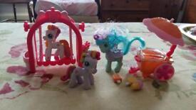 My Little Pony toys (set 1)