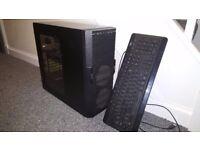 Gaming PC - i7 3770 Non-K 3.4GHz, Gigabte GTX 760 OC, 8GB RAM, 2TB HDD