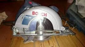 Bosch skill saw