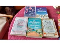 Abby Clements books