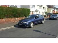 cheap run about Renault Megane 5 door hatchback ,px welcome