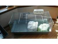 Rabbit cage/ indoor cage