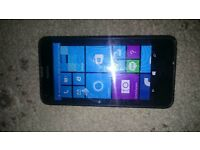 NOKIA LUMIA 635 SMART PHONE, UNLOCKED TO ANY NETWORK,