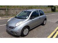 Nissan Micra 1.2L Petrol for sale