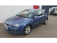 2005 FORD FOCUS ZETEC CLIMATE FOR SALE