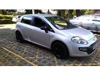 Fiat punto evo 1.4 2011