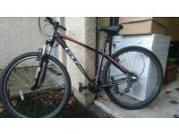 Gt timberline 2 mountain bike
