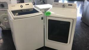 WASHER DYERS 15% OFF UNTIL SUNDAY BIG BLOWOUT SALE GET YOURS TODAY