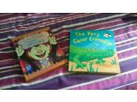 pop up books