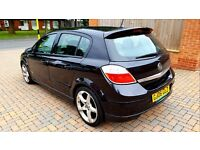 Vauxhall astra 1.9 cdti 6 speed 150 xpack start butten no golf leon civic type r bmw 320d fabia vrs