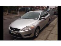2008 57reg Ford Mondeo 1.8 Tdci Silver Very Good Condition/Runner