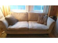 3 Seater Sofa. FREE.